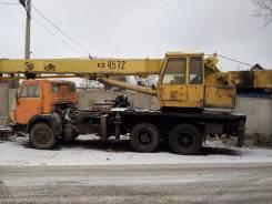Галичанин КС-4572. Продам автокран Галичанин 20 тонн Челябинск, 11 150 куб. см., 16 000 кг., 29 м.