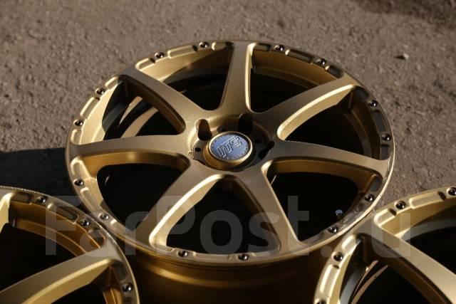 RAYS Sebring. 7.5x18, 5x114.30, ET42