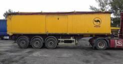 Wielton. Зерновоз wielton 38 кубов, 39 000 кг.