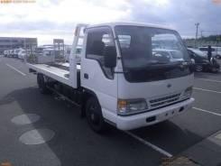 Nissan Atlas. Эвакуатор , 4 600 куб. см., 3 000 кг. Под заказ