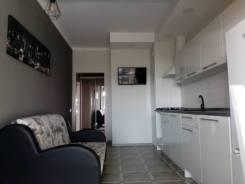 1-комнатная, улица Крымская 19. частное лицо, 49 кв.м.