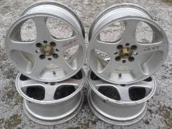 Work RS-Z. 7.0x15, 4x100.00, ET43