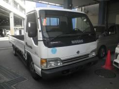 Nissan Atlas. Бортовой , 4 600 куб. см., 2 000 кг. Под заказ