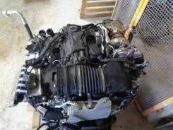 Новый двигатель 2.0cdi 654.920 на Mercedes W212