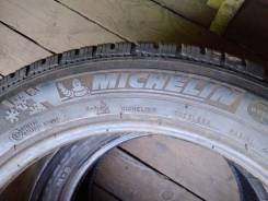 Michelin Pilot Alpin PA4. Зимние, без шипов, износ: 30%, 2 шт. Под заказ
