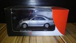 Toyota Mark II JZX110 Grande G (J-Collection) 1:43