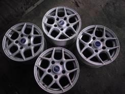 Bridgestone NR-979. 8.0x16, 5x150.00, ET45, ЦО 110,0мм.