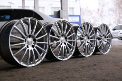 Bridgestone Avangrade, 5*114,3. 7.5x18, 5x114.30, ET38