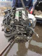 Контрактный (б у) двигатель Форд Мондео 01 г CHBA, CHBB 1,8 л