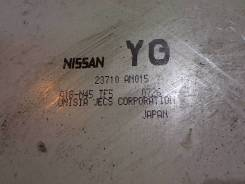 Блок управления (ЭБУ) Nissan Micra K11E 1992-2002