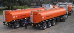 Капри. Продается новый бензовоз объемом 29 500 литров, 4 секции, 1 000 куб. см.