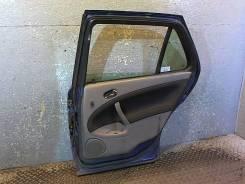 Дверь боковая Saab 9-5 1997-2005, правая задняя