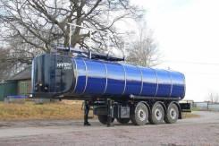 Капри. Продается битумовоз-цистерна модель ППЦ-30 (Т)/объем 30 000 л, 1 000 куб. см., 30,00куб. м.