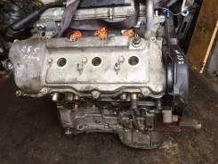 Контрактный (б у) двигатель Лексус RX330 08 г. 3MZ-FE (3MZFE) VVT-i