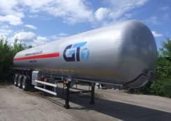 Кузполимермаш ППЦТ-36. Продается газовоз GT7(Кузполимермаш) ППЦТ-45, объем 45м3, 1 000 куб. см., 45,00куб. м.