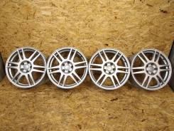 Bridgestone. 7.5x18, 5x114.30, ET55, ЦО 73,1мм.