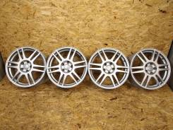 Bridgestone. 7.5x18, 5x114.30, ET55