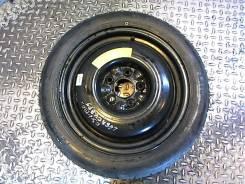 Колесо запасное (таблетка) Mazda 5 (CR) 2005-2010
