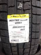 Dunlop Winter Maxx WM01, 205/55 R16 94T