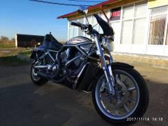 Harley-Davidson Street Rod VRSCR. 1 130 куб. см., исправен, птс, с пробегом