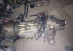 Продажа АКПП на Nissan Caravan KRME24 TD27 RE4R01A CA51