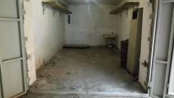 Гаражи капитальные. улица Надибаидзе 17, р-н Чуркин, 28 кв.м., электричество, подвал. Вид изнутри