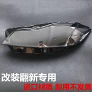 Стекло фары. Jaguar XF. Под заказ