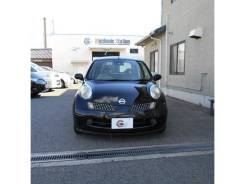 Nissan March. автомат, передний, 1.5, бензин, 38 000 тыс. км, б/п, нет птс. Под заказ