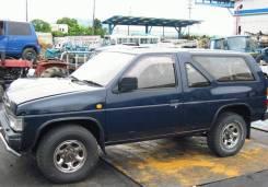 Nissan Terrano. 21, TD27