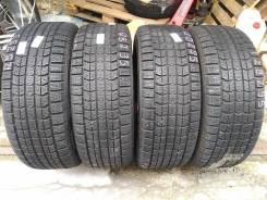 Dunlop Grandtrek SJ7. Зимние, без шипов, 2012 год, износ: 5%, 4 шт. Под заказ из Владивостока