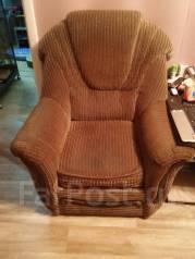 Кресло с самовывозом