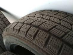 Dunlop DSX. Зимние, без шипов, 2006 год, износ: 30%, 4 шт