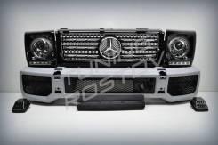 Кузовной комплект. Mercedes-Benz G-Class, W463