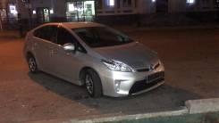 Аренда авто Toyota Prius 30 кузов. Без водителя