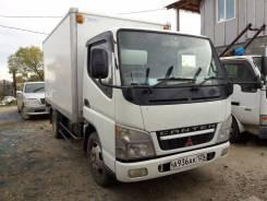 Mitsubishi Canter. Продаётся грузовик Mitsubishi kanter, 5 000 куб. см., 2 500 кг.