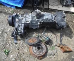 МКПП. Nissan Safari, VRGY60 Двигатель TD42