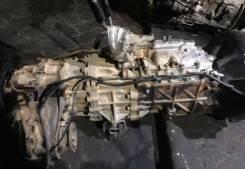 МКПП. Nissan Safari Двигатель TD42