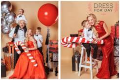 Карнавальные платья в аренду для фотосессии и праздников