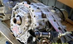 Раздаточная коробка. Nissan Terrano, WBYD21 Двигатель TD27T