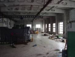 Продается офисное и производственно-складское здание. Улица Сахалинская 4, р-н п. Угловое, 1 881 кв.м.