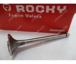 Клапан двигателя впуск. N-Rocky MA-33-0 (6шт/упак) MA-33-0 N-Rocky MA330