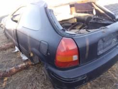 Honda Civic. EK3, D16A