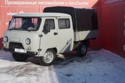 УАЗ 390945. Продам УАЗ-390945, 2 700 куб. см., 1 074 кг.