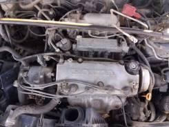 МКПП. Honda Civic, EK3 Двигатель D15B