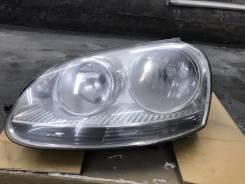 Фара левая для VW Jetta 2006-2011