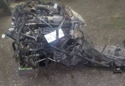 Двигатель в сборе. Mitsubishi Delica, PE8W