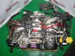 Двигатель SUBARU LEGACY, LANCASTER