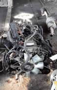 Двигатель в сборе. Mitsubishi Pajero, V46W, V46V, V26WG, V46WG