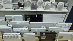 Конвекторы электрические.