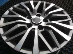 Toyota. 8.5x20, 5x150.00, ET54, ЦО 110,0мм.